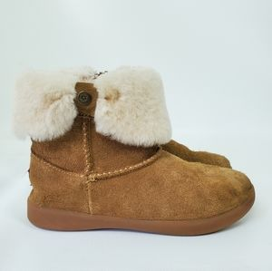 UGG Sherling Lined Warm Winter Boots